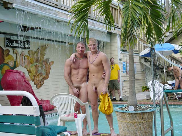 from Anthony gay nude beaches key west